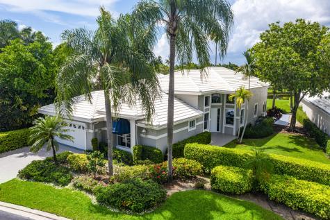 5697 Huntington Park Court Boca Raton FL 33496