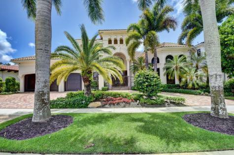 8406 Del Prado Drive Delray Beach FL 33446