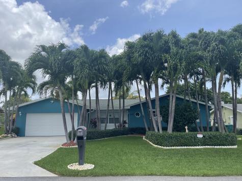 409 Sw 6th Avenue Boynton Beach FL 33435