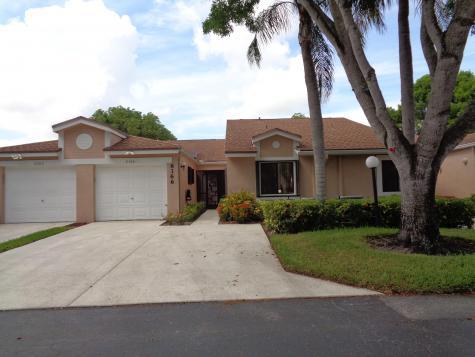 8366 Springlake Drive Boca Raton FL 33496