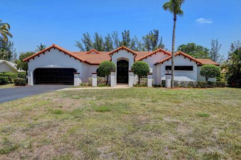 22184 Woodset Lane Boca Raton FL 33428