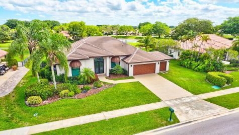 11151 Boca Woods Lane Boca Raton FL 33428