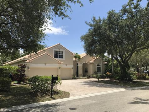 10968 Nw 49th Manor Coral Springs FL 33076
