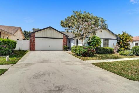 11697 Quiet Waters Lane Boca Raton FL 33428