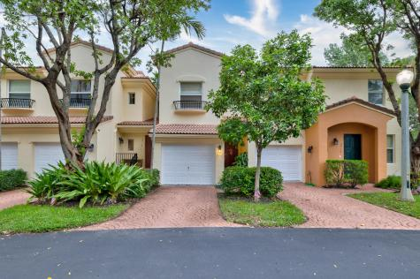 2912 Deer Creek Country Club Boulevard Deerfield Beach FL 33442