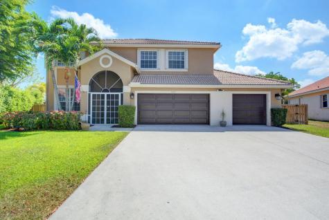 9217 Picot Court Boynton Beach FL 33472