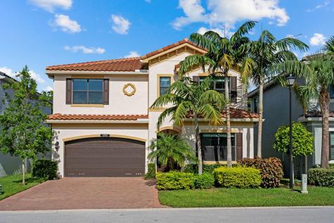 13751 Moss Agate Avenue Delray Beach FL 33446