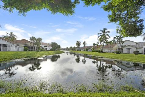 17058 Newport Club Drive Boca Raton FL 33496