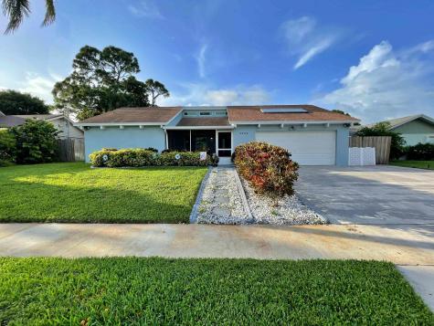 3953 Winfield Road Boynton Beach FL 33436