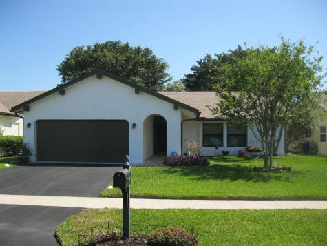 10670 Greenbriar Court Boca Raton FL 33498
