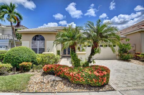 5794 Regency Circle Boca Raton FL 33496