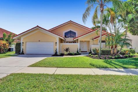 374 Prairie Rose Lane Boca Raton FL 33487