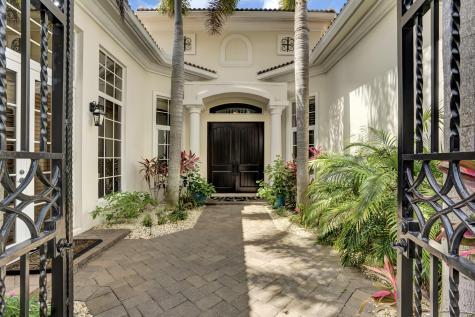 6374 Montesito Street Boca Raton FL 33496