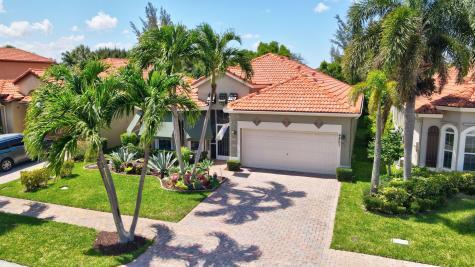 4867 Gateway Gardens Drive Boynton Beach FL 33436