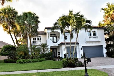 16240 Mira Vista Lane Delray Beach FL 33446