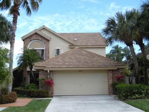 8078 Allspice Drive Boynton Beach FL 33472
