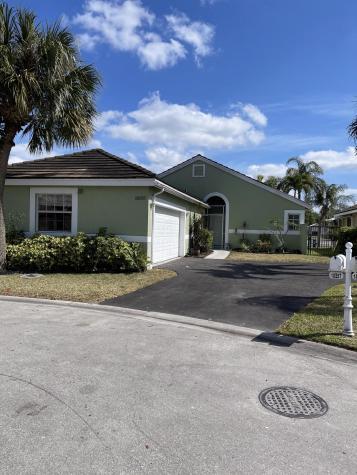 10257 Fanfare Drive Boca Raton FL 33428