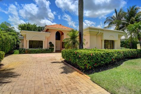7316 Gateside Drive Boca Raton FL 33496
