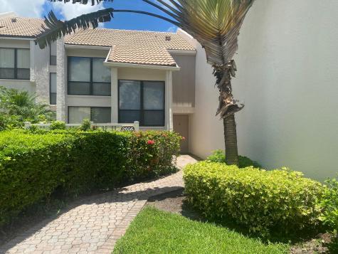 2605 Bridgewood Drive Boca Raton FL 33434