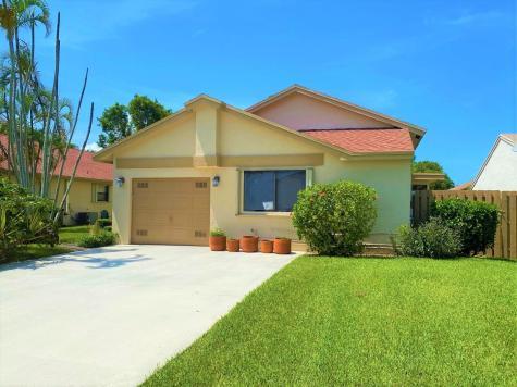 2455 Nw 14th Street Delray Beach FL 33445