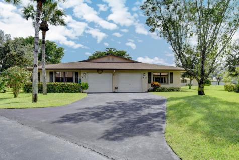 1630 Palmland Drive Boynton Beach FL 33436