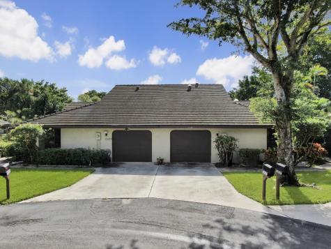 10122 Marwood Place Boynton Beach FL 33437