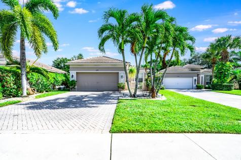 6737 Southport Drive Boynton Beach FL 33472