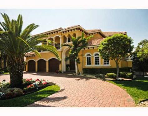 828 Forsyth Street Boca Raton FL 33487