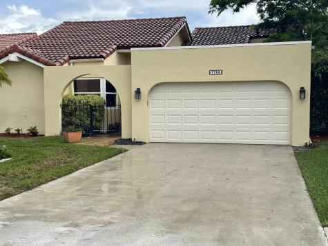 7709 Solimar Circle Boca Raton FL 33433
