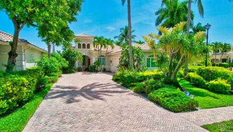 32 Island Drive Boynton Beach FL 33436