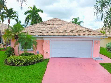 5122 Marla Drive Boynton Beach FL 33436
