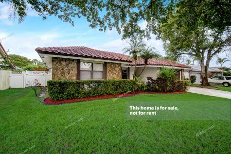 4029 Nw 72nd Avenue Coral Springs FL 33065