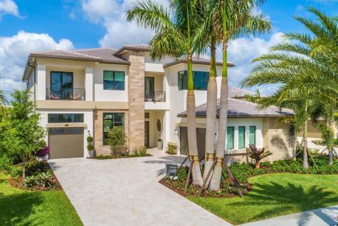 9270 Biaggio Road Boca Raton FL 33496