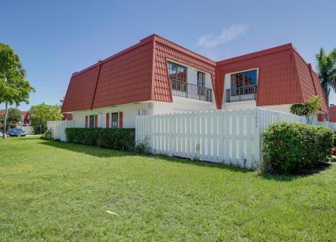 1443 Princeton Lane Boynton Beach FL 33426