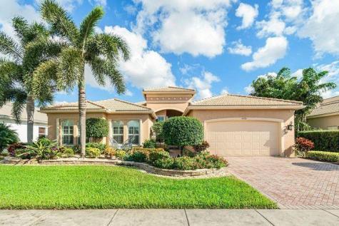 10720 Whitewind Circle Boynton Beach FL 33473
