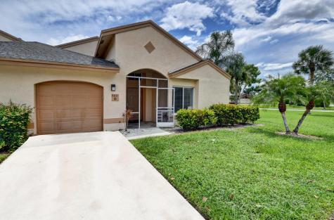 9831 Boca Gardens Circle Boca Raton FL 33496