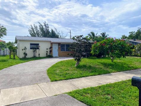 4050 Ne 4th Terrace Deerfield Beach FL 33064