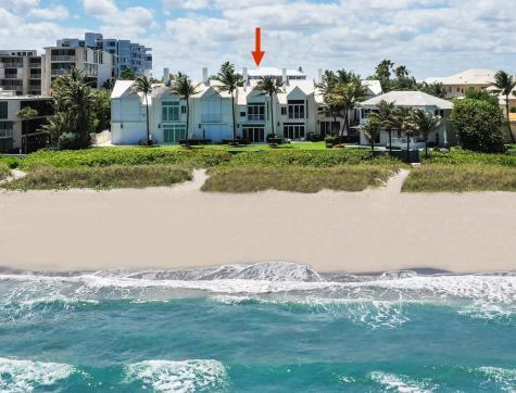 2115 S Ocean Boulevard Delray Beach FL 33483