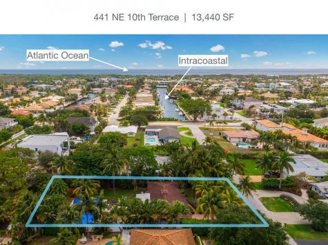 441 Ne 10th Terrace Boca Raton FL 33432