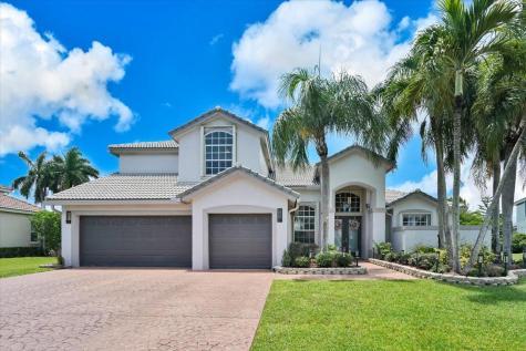 21588 Halstead Drive Boca Raton FL 33428
