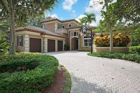 17725 Circle Pond Court Boca Raton FL 33496