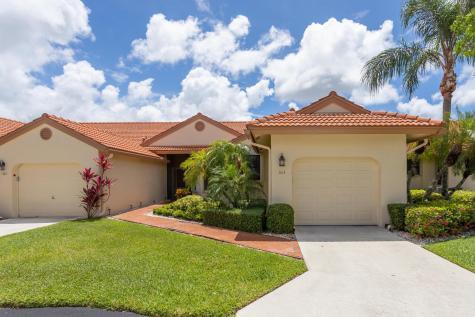 8280 Waterline Drive Boynton Beach FL 33472