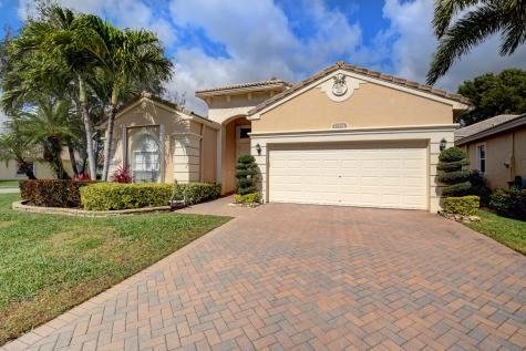 12194 Blair Avenue Boynton Beach FL 33437