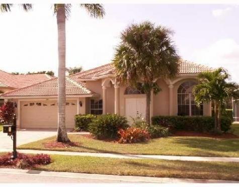 19941 Dinner Key Drive Boca Raton FL 33498