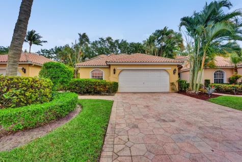 11066 Springbrook Circle Boynton Beach FL 33437