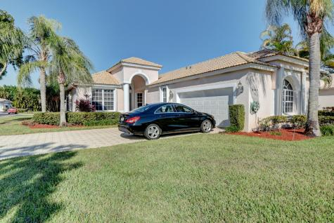 9145 Long Lake Palm Drive Boca Raton FL 33496