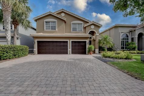 12397 Colony Preserve Drive Boynton Beach FL 33436