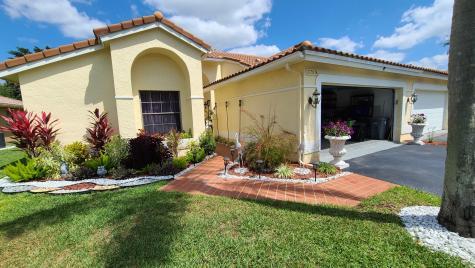 10703 Ladypalm Lane Boca Raton FL 33498