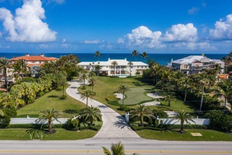 1120 S Ocean Boulevard Manalapan FL 33462