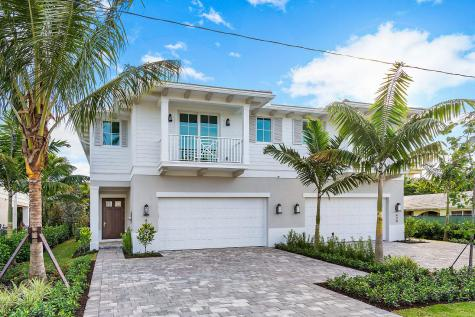 426 Ne Wavecrest Way Boca Raton FL 33432
